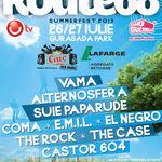 Route68 Summerfest la Deva: Alternosfera, Coma si multi altii