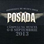 Concert Luna Amara la Festivalul Posada 2013