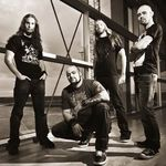 Asculta fragmente de pe noul album Mercenary, Through Our Darkest Days
