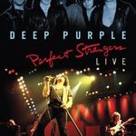 Deep Purple lanseaza un nou DVD: Perfect Strangers Live