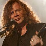 Dave Mustaine: Nu stiu cat timp mi-a mai ramas