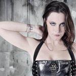 Floor Jansen: Sigur ca vreau sa devin solista Nightwish