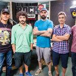 Adrian Despot la Rock FM: Sper ca la anul vom lansa un nou album Vita de Vie