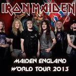 Iron Maiden au incasari mai mari decat Justin Bieber si Taylor Swift