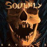 Soufly dezvaluie coperta noului album, Savages