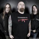 Exodus lucreaza la un nou album