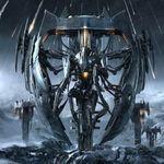 Trivium anunta tracklist-ul noului album, Vengeance Falls