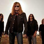 Concert Megadeth anulat