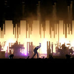 Inregistrarea concertului Nine Inch Nails de la Lollapalooza 2013