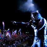 MANOWAR anunta primul concert din turneul mondial Kings Of Metal MMXIV