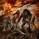 KREATOR - Dying Alive trailer (Pt. I)