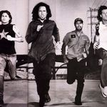 Rage Against the Machine in concert la L.A. Rising in 2014?