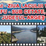 Misterioasa cetate a lui Vlad Tepes isi asteapta vizitatorii la Ziua Lacului Vidraru