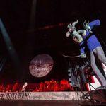 Roger Waters: Fotografii spectaculoase de la concertul din Frankfurt