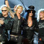 Piesa Guns N' Roses scapata pe Internet?