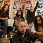 Armored Saint revine in 2014 cu un nou album