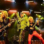 Judas Priest participa la Rock 'N' Roll Fantasy Camp 2014