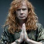 Dave Mustaine - Preocupat de istoria universala si