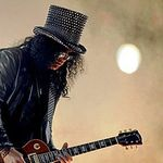 Slash dezvaluie posterul filmului Nothing Left To Fear