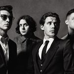 Arctic Monkeys - Stop The World I Wanna Get Off With You (piesa noua)