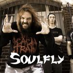 Soulfly - Master Of Savagery (piesa noua)