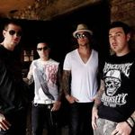 Avenged Sevenfold: Noul album Hail To The King, pe locul 1 in Marea Britanie