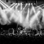 Inregistrari de la Rockstadt Extreme Fest, Ziua 1