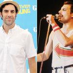 S-a ales praful de filmul biografic despre Freddie Mercury