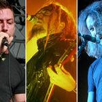 Max Cavalera inregistreaza alaturi de membri Mastodon si Dillinger Escape Plan