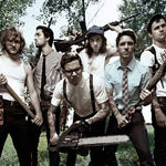 The Devil Wears Prada - 8:18 (album streaming)
