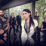 Within Temptation featuring Tarja - Paradise (What About Us?) (promo videoclip)