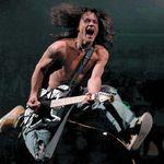 Piesa rara apartinand lui Eddie Van Halen acum online
