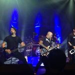 Filmari cu Volbeat si Scott Ian (Anthrax)