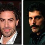 Queen despre retragerea lui Sacha Baron Cohen:
