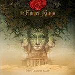 The Flower Kings - Desolation Rose (album teaser)