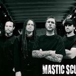 Mastic Scum publica coperta si tracklistul noului album