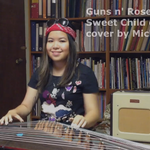 Guns 'N Roses - Sweet Child o' Mine - Cover interpretat la Guzheng