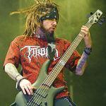 Fieldy (basistul Korn) - Dupa plecarea lui Brian