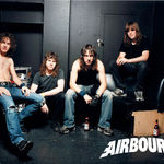Airbourne - Back In The Game (official video)