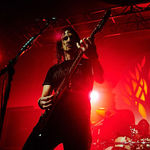 Gojira - The Gift of Guilt (videoclip live si EP la streaming)