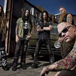 Ivan Moody (Five Finger Death Punch):