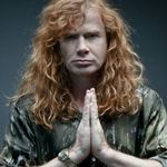 Dave Mustaine: