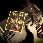 Volumul 2 al revistei Fender Magazine in amintirea lui Jimi Hendrix