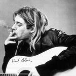 Un interviu nu foarte cunoscut cu solistul Nirvana e redescoperit si animat