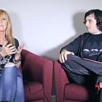 Lita Ford: Amintiri despre Sharon Osbourne, un Jeep, un pasager pierdut si un shot de coniac