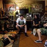 Suicide Silence vor incepe inregistrarile pentru noul album