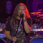 Dream Theater - On The Backs Of Angels (Live At Luna Park DVD)