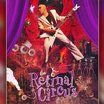 Devin Townsend Project - Kingdom (clip oficial al Retinal Circus DVD)