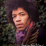 Jimi Hendrix  Hear My Train A Comin' (streaming documentar)