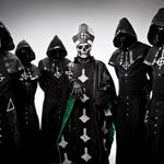 Ghost - If You Have Ghost (EP streaming)